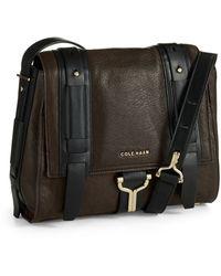 Cole Haan Chesney Shoulder Bag - Lyst
