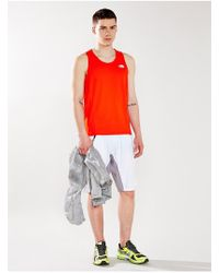 The North Face Gtd Run Tank Top - Lyst