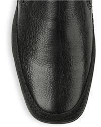 Gentle Souls - Etta Leather Slip-on Sneakers - Lyst