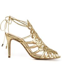 Alexandre Birman 'Piper' Sandals - Lyst