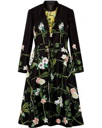 347b901693e40 Lyst - Shop Women s Ted Baker Coats from  175 - Page 6