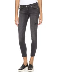 Paige Ivy Jeans Moscow - Lyst