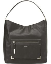 Nine West Scale Up Hobo Bag - Lyst