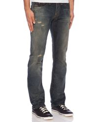 True Religion Ricky with Flap - Lyst