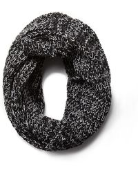 Forever 21 - Oversized Infinity Scarf - Lyst