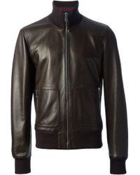 Gucci Classic Jacket - Lyst