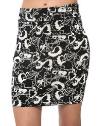 Rag & Bone   Liberty Skirt   Lyst