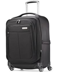 Samsonite Mightlight 21 Inch Wetpack and Mesh Upright - Lyst