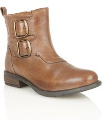 Lotus | Jodie Ankle Boots | Lyst