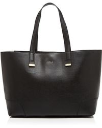 Furla Tote - Large Stacy - Lyst