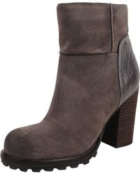 Sam Edelman Franklin gray - Lyst