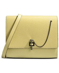 Carven | Small Leather Bag | Lyst