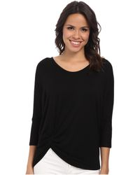 Karen Kane Pick Up Dolman Top - Lyst