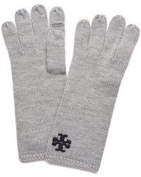Tory Burch - Whipstitch-t Glove - Lyst