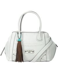 Guess Town Bag Hwvg43 - Lyst