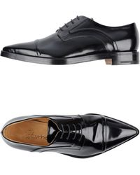 Eva Turner - Lace-up Shoes - Lyst