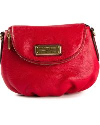 Marc By Marc Jacobs 'Classic Q Mini Natasha' Crossbody Bag - Lyst