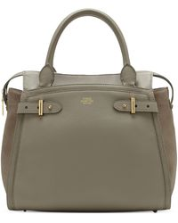 Vince Camuto Robyn Satchel - Lyst