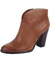 Vince Camuto | Franell Bootie | Lyst