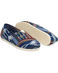 Toms Piece and Co Mens Classics - Lyst