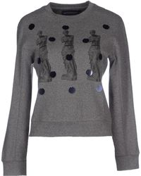 Antipodium - Sweatshirt - Lyst