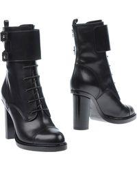 Alberta Ferretti | Ankle Boots | Lyst