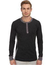 Diesel Ted T-shirt Gacn - Lyst