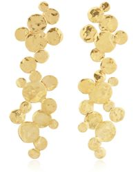 Herve Van Der Straeten - Pepite Earrings - Lyst