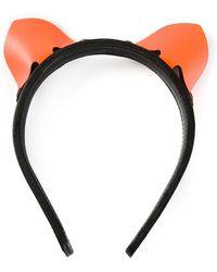 Fleet Ilya - Cat Ear Headband - Lyst