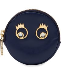 Whistles - Eyes Coin Purse - Lyst