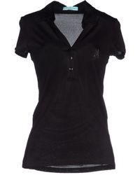 Guess Polo Shirt - Lyst