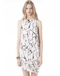 Sachin & Babi Emblem Dress - Lyst