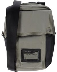 Diesel Under-Arm Bags - Lyst