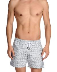 Myo - Swimming Trunk - Lyst