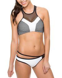 Oakley Sport Mesh Bikini Top