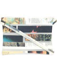 Luisa Cevese Riedizioni - Magazine Collage Cross-Body Bag - Lyst