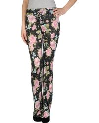 Wildfox Casual Trouser - Lyst