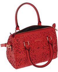 Lola Cruz Handbag - Lyst