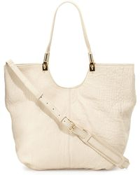 Elizabeth And James Convertible Large Shopper Bag - Lyst