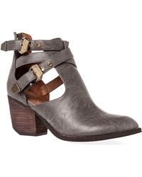 Jeffrey Campbell The Everwell Bootie - Lyst