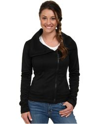 The North Face Portia Fleece Jacket - Lyst