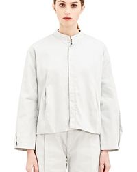 Kowtow - Relaxed Show Time Jacket - Lyst