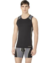Calvin Klein Athletic Muscle Tank - Lyst