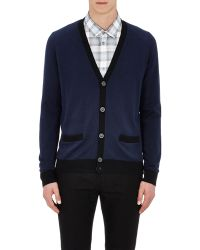 Marc By Marc Jacobs - Men's Button-front Cardigan - Lyst
