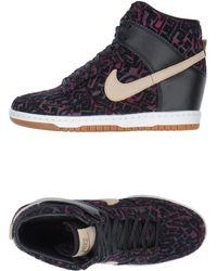 Nike - Wedge - Lyst
