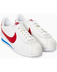 Nike | Classic Cortez Prem | Lyst