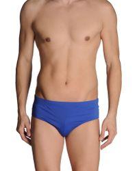 Dior Homme - Bikini Bottoms - Lyst