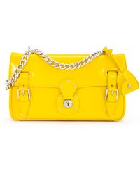 Ralph Lauren Ricky Chain Bag - Lyst