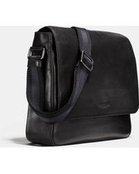 COACH | Metropolitan Map Bag In Sport Calf Leather | Lyst