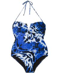 Lily and Lionel Shah Swimsuit - Lyst